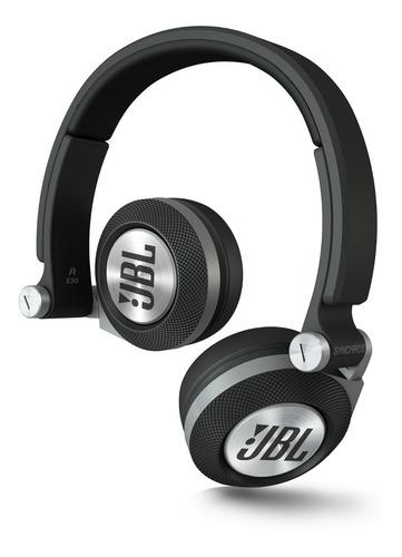 Imagen 1 de 3 de Audífonos Jbl Synchros E30 Diadema Negro