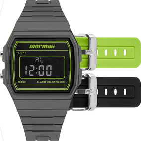 Relógio Mormaii Feminino Troca Pulseira Mojh02ap/8v
