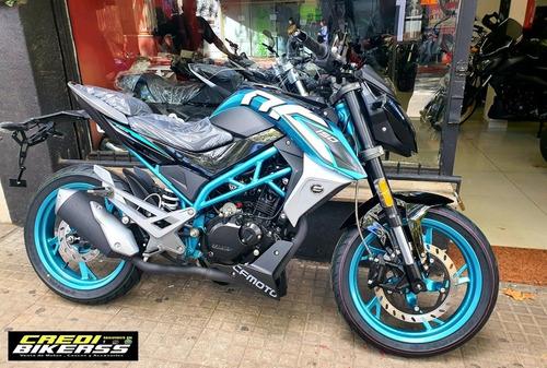 Cf Moto Nk 150 250 300 400