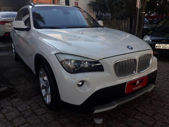 Bmw X1 3.0 Gasolina Xdrive28i 4p Automático 24v