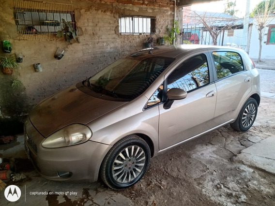 Fiat Punto 2009 1.8 Hlx