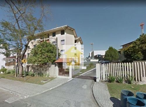 Apartamento A Venda No Bairro Alto Boqueirão Em Curitiba - - 447-1