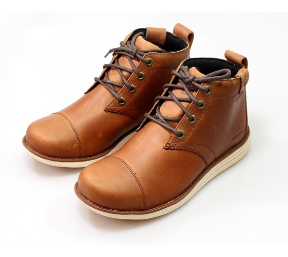 Bota Columbia Irvington Ltr Chukka Waterproof Original