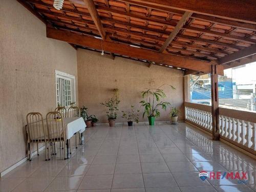 Imagem 1 de 26 de Sobrado Com 5 Dormitórios À Venda, 250 M² Por R$ 800.000,00 - Vila Pirituba - São Paulo/sp - So7187