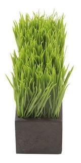 Planta Artificial Para Oficina Decoracion