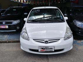 Honda Fit 1.4 Lxl Flex 5p 2008