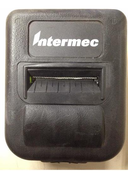 Impressora Portátil Intermec 681t