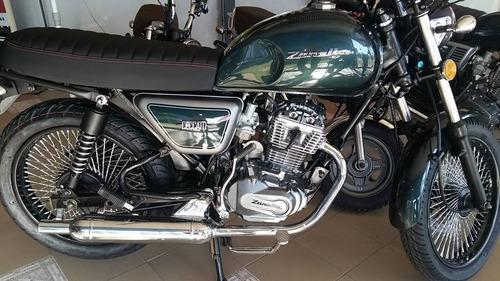 Zanella Ceccato 150 R Rx 150 Cg S2 Dbm Motos
