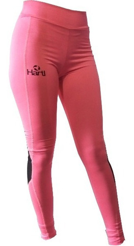 Id377 Calzas Largas Hartl Pink Panther Mujer Trasparencia
