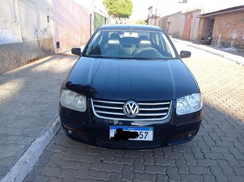 Imagem 1 de 8 de Volkswagen Bora 2007 2.0 Aut. 4p