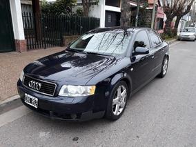 Audi A4 1.8 T Multit Luxury At//2003//2009