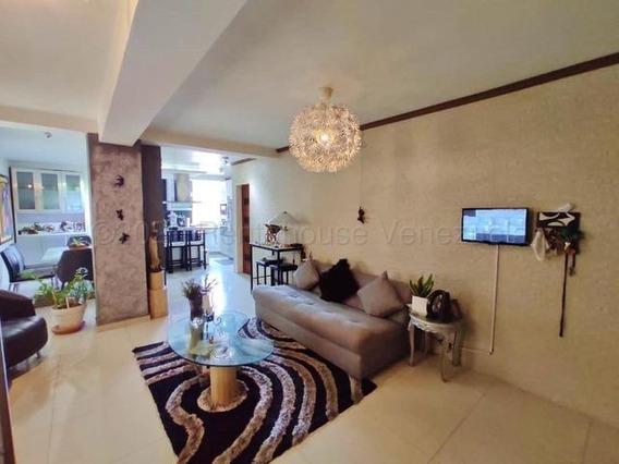Apartamento Duplex En Venta Urb El Bosque Zp20-24394