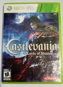 Castlevania Lords Of Shadow Xbox One