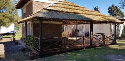 Construcción De Quinchos De Paja, Sombrillas,decks, Pergolas