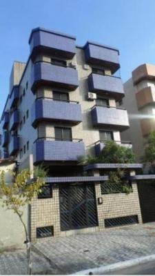 Apartamento No Boqueirão - Praia Grande 6349 | P.c.x