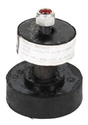 Imagem 1 de 1 de Coxim Completo Dianteiro Cabine D11000