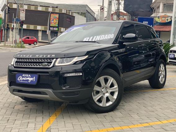 Land Rover Range R.evoque Si4 Se 2.0 Aut. 5p 2017/2018