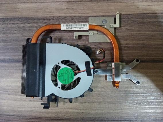 Dissipador E Cooler Notebook Emachines D728