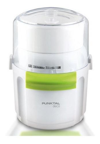 Imagen 1 de 3 de Picadora De Alimentos Punktal Procesadora 750w Potencia
