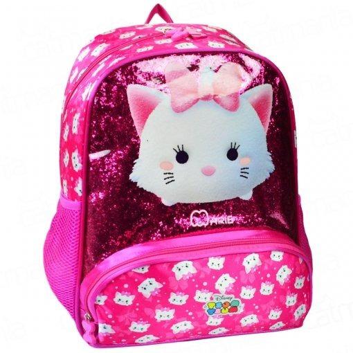 Mochila Escolar Costa Marie Disney Tsum Tsum Is32381ts Luxce