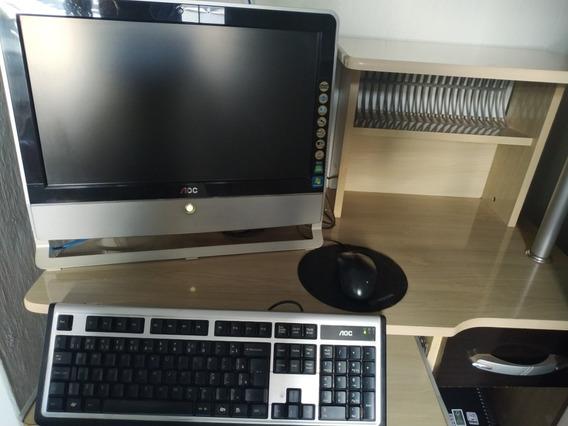 Computador Evo Aoc M92e