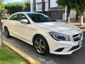 Mercedes-benz Clase Cla 1.6 200 Cgi Sport At