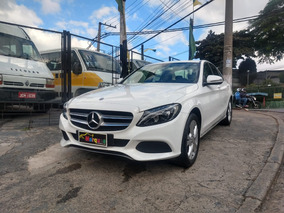 Mercedes-benz C-180 2016 - Novissimo
