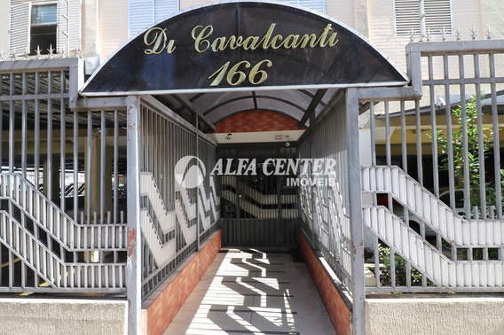 Apartamento Com 1 Dormitório Para Alugar, 54 M² Por R$ 650/mês - Setor Oeste - Goiânia/go - Ap1251