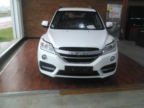 Lifan X60 1.8vvt Linea Nueva 4x2 Con Esp 0km !!!