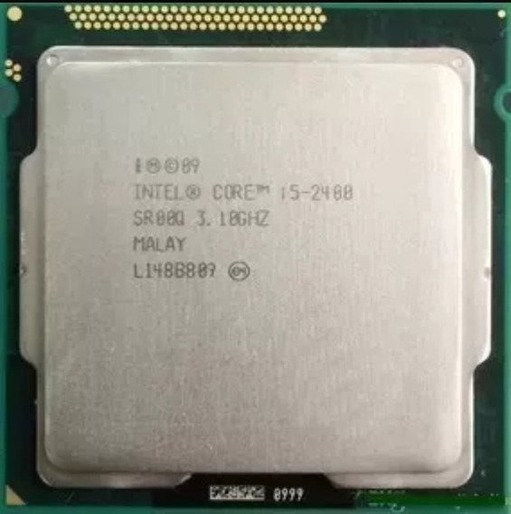 Processador I5 2400