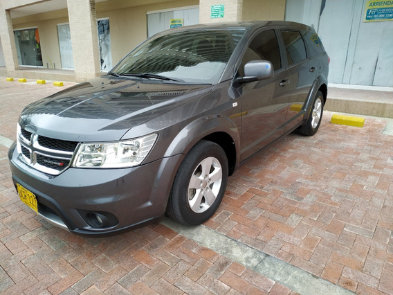 Dodge Journey Se 2.4 5 Psj