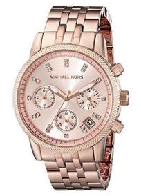 Relógio Michael Kors Feminino Mk 6077