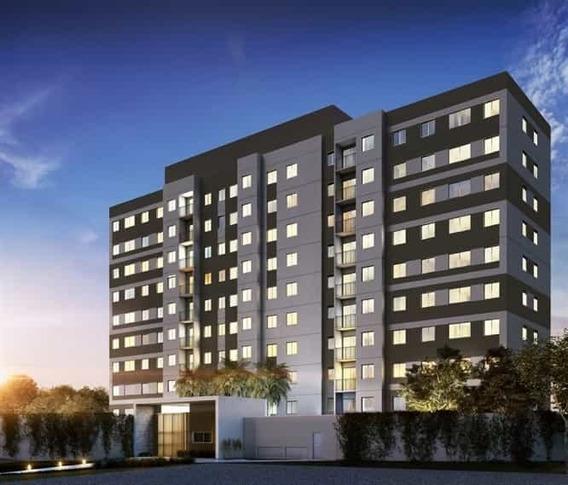 Apartamentos Na Planta - Itaquera Em Obras
