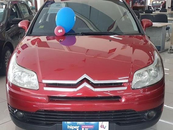 Citroën C4 Vtr 2.0i 16v
