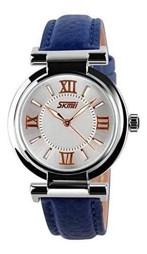 Relógio Feminino Skmei Analógico 9075