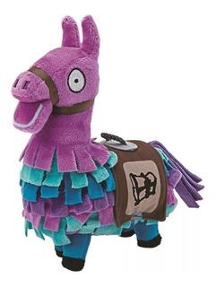 Fortnite Peluche Llama Piñata Original Intek - Fnt0037