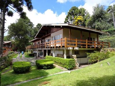 Casa Em Jardim Embaixador, Campos Do Jordão/sp De 347m² 2 Quartos À Venda Por R$ 1.050.000,00 - Ca170833