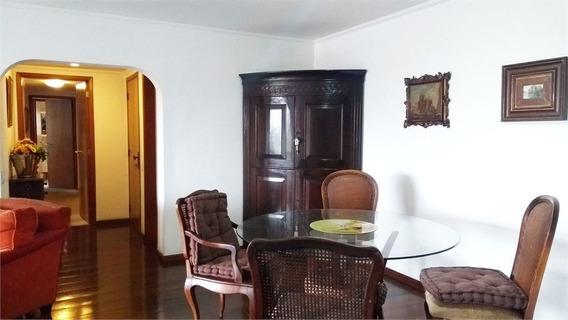 Apartamento Amplo No Alto Da Boa Vista - Abaixo Do Valor De Mercado - 375-im379368