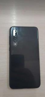 Celular Xiaomi Mi 9 Se 128 Gb 6 Gb Ram Preto
