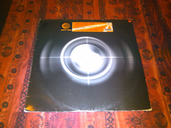 Disco Vinilo Vinylovers Crew House Doble) Formatovinilo