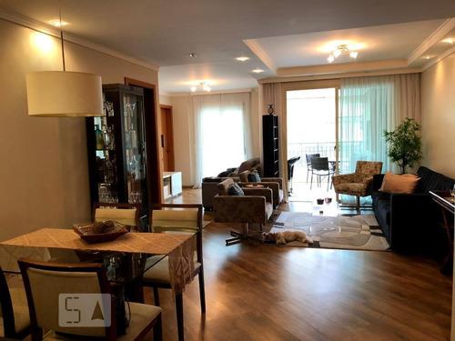 Apartamento À Venda - Água Fria, 3 Quartos,  122 - S893088149