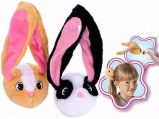 Bunnies Conejos Imantados Cuelgalos Por Todas Partes Peluche