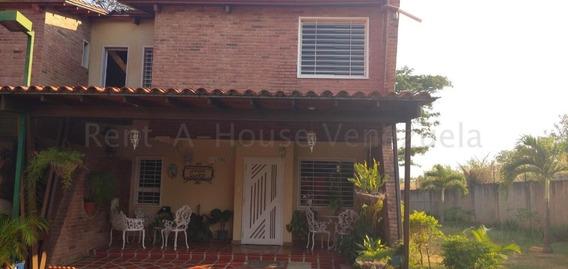 Townhouse En Venta Villajardin Sandiego Carabobo 207422 Sme