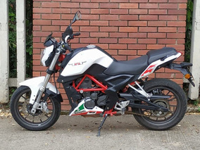 Benelli Tnt25 250 Cc Inyeccion Electronica