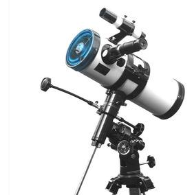 Telescopio Newtoniano 114mm Abertura 1000mm Focal 1500x Ampl