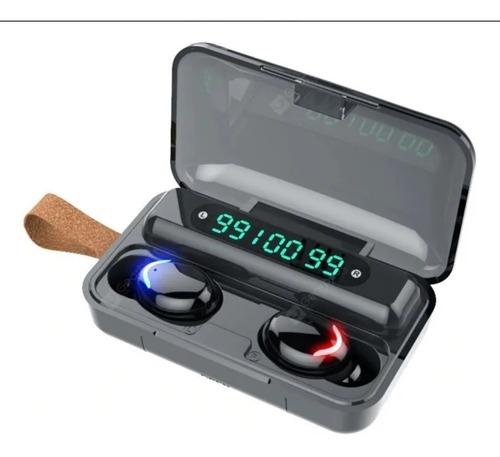 Fone De Ouvido Estéreo Bluetooth Intra Auricular Tws F9