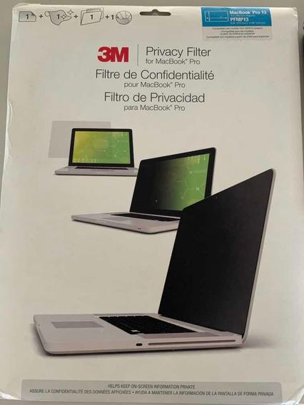 3m Privacy Filter - Macbook Pro 13 Pulgadas