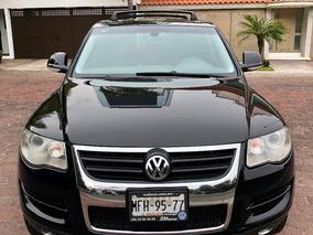Touareg 2009 V6 Tdi 4x4 Equipada