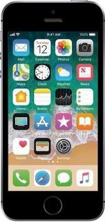iPhone Se 32 Gb Bueno Gris Liberado