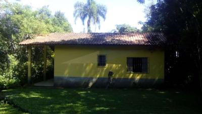 Ref: 10326 Itapevi - Chácara Térrea C/2 Dts - R$350.000,00!! - 10326